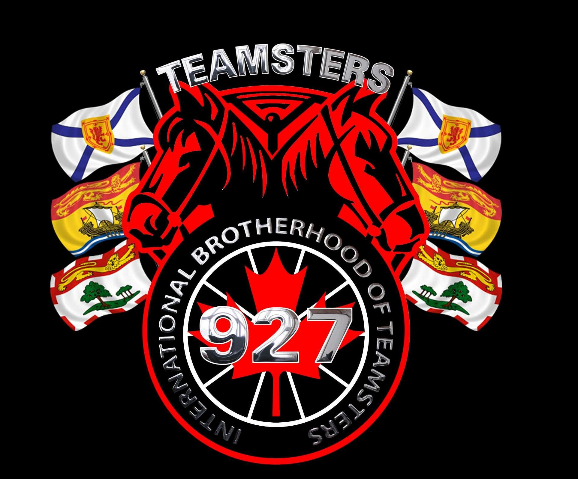 Teamsters Local 927